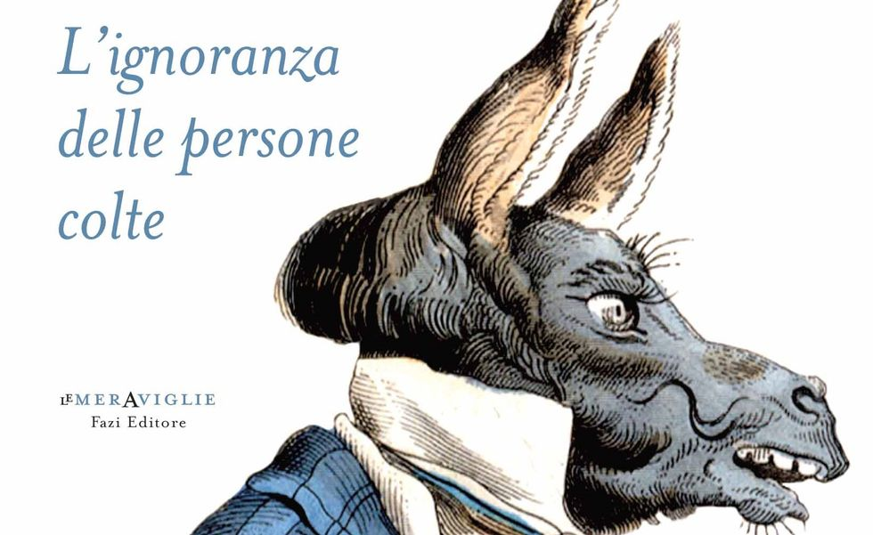 William Hazlitt, L'ignoranza delle persone colte