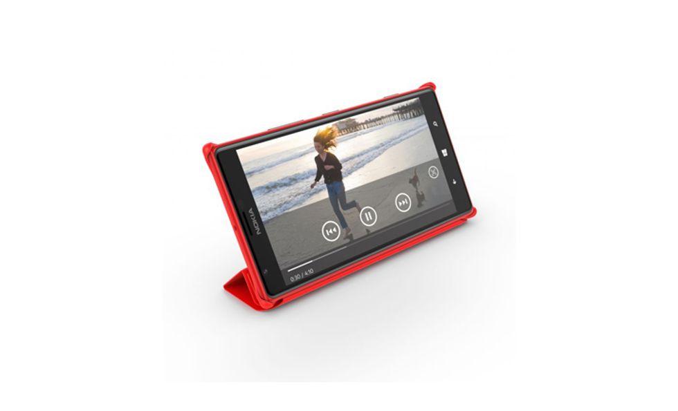 Nokia Lumia 1520: 5 cose che non troverete sul Note 3 (e sugli altri phablet)