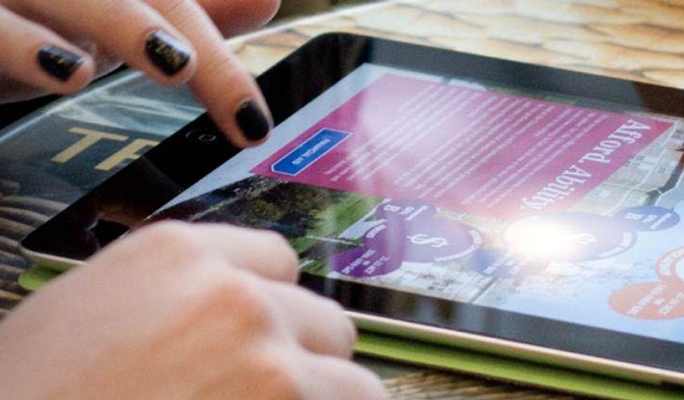 Magazine digitali, è boom. Ma quanto rendono?