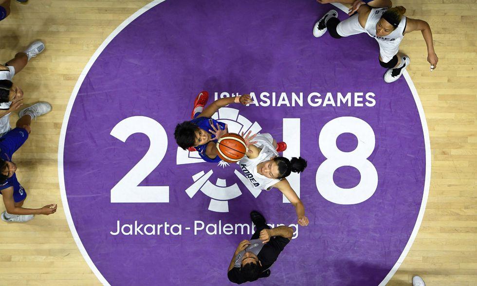 Giochi asiatici del 2018