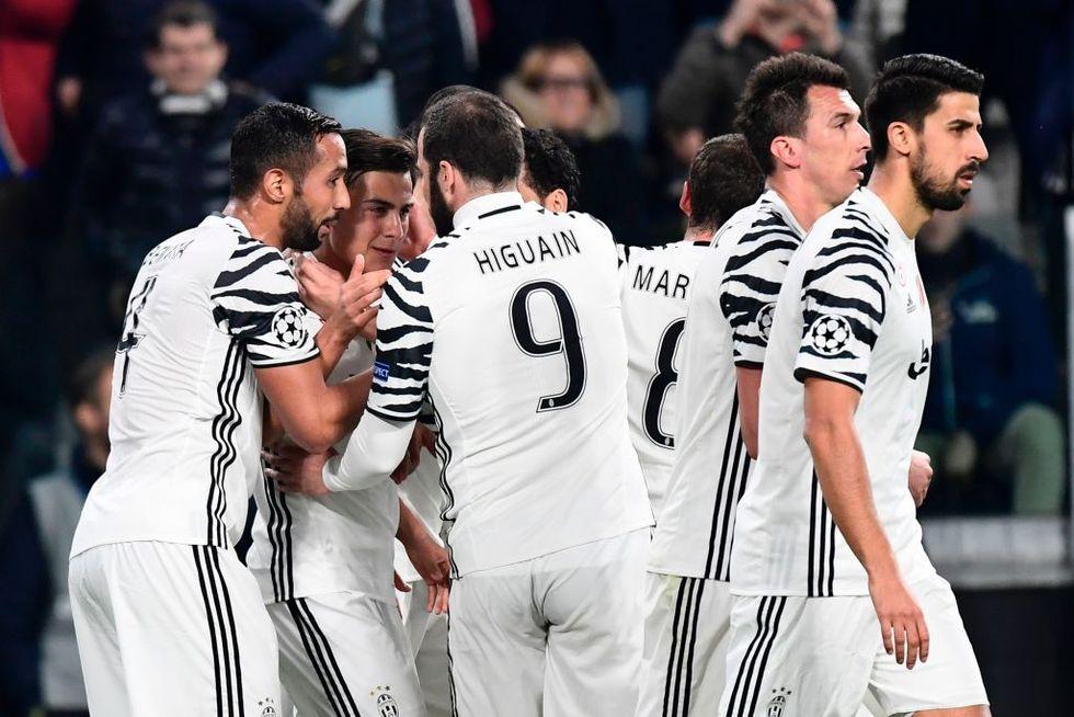 Processo ad Allegri dopo Napoli-Juve. Ma contro il Barcellona sarà tutto diverso...