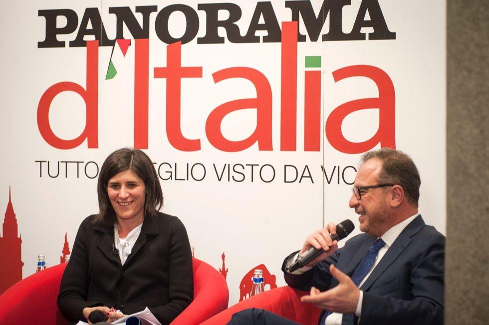 La Torino del futuro di Chiara Appendino - FOTO e VIDEO