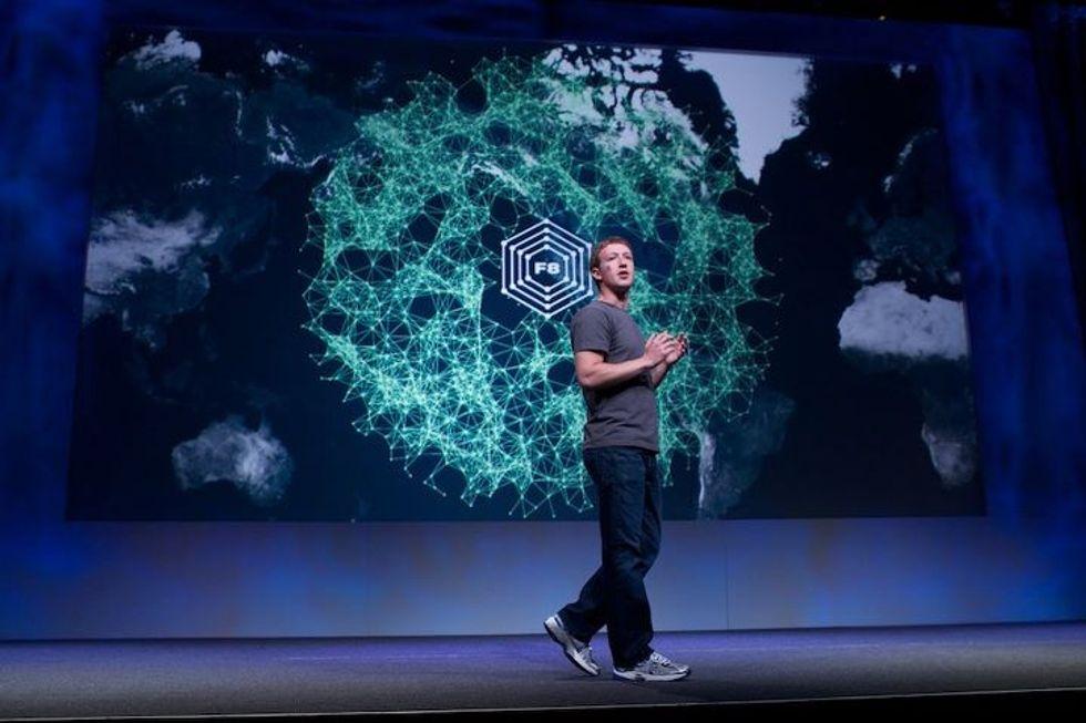 Privacy questa sconosciuta: Facebook traccia anche i non utenti