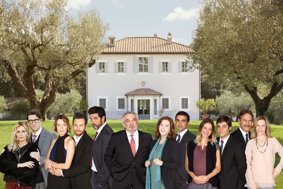 Una grande famiglia: 5 cose da sapere sulla terza stagione