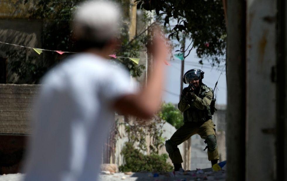 Israele-Palestina e il sogno svanito degli accordi di Oslo - Storia e foto