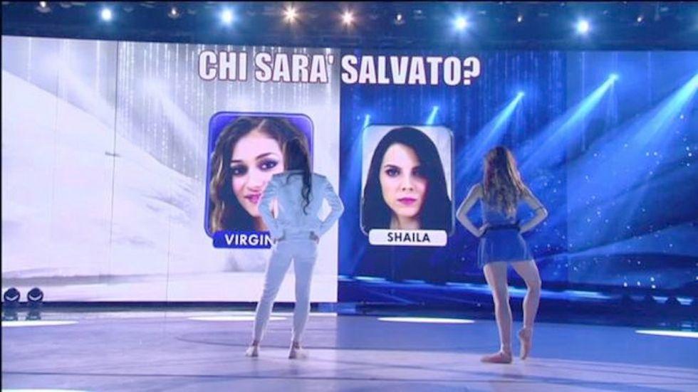 Amici 14: Loredana Bertè attacca Briga e Emma, eliminata Shaila