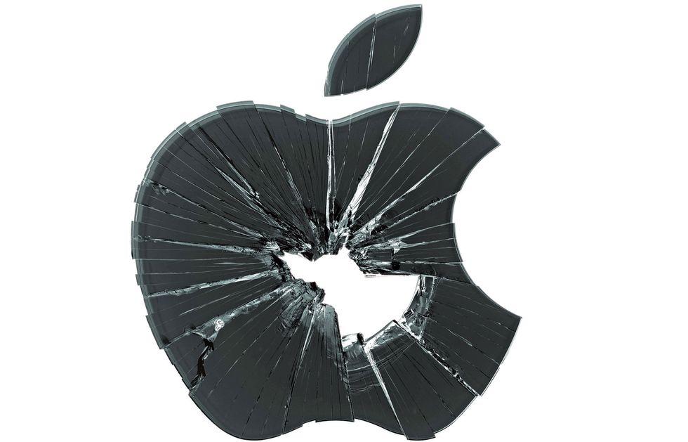 Il tempo di Apple è finito