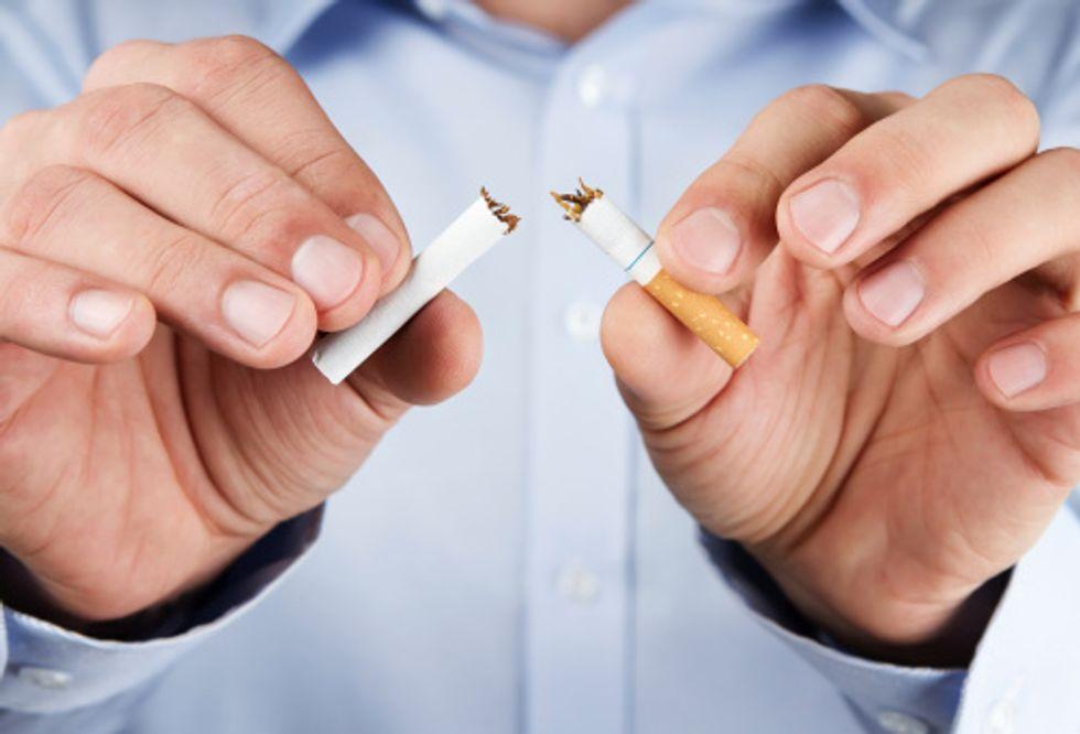 Citisina: la riscoperta di un farmaco naturale (ed economico) per smettere di fumare