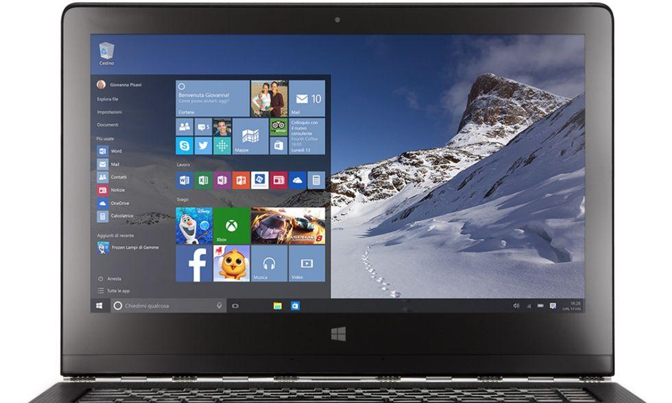 Windows 10 Fall Update: perché è importante fare il download