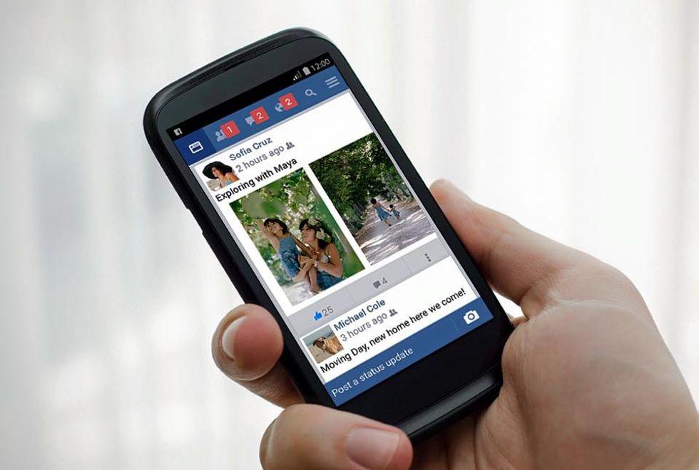 Facebook Lite: è arrivata la nuova app