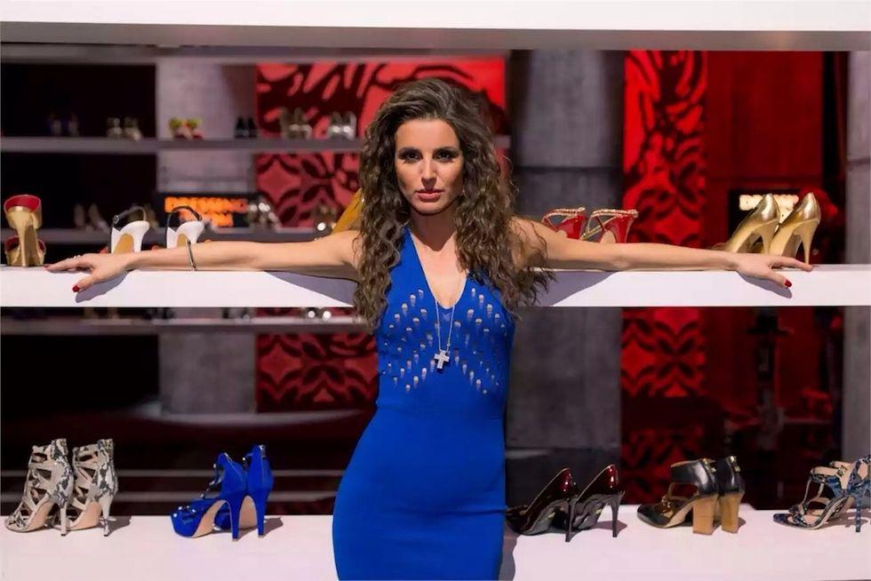 """Cristina De Pin: """"Tutte le novità di Tacco 12!...Si nasce"""""""