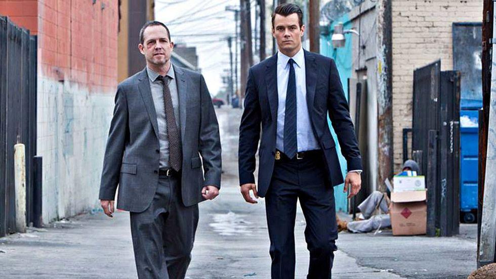 Battle Creek, la nuova serie del creatore di Breaking Bad