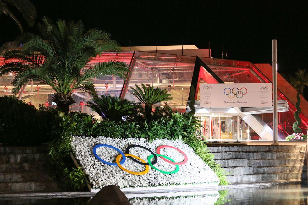 L'India contro Roma: vuole candidarsi per le Olimpiadi 2024