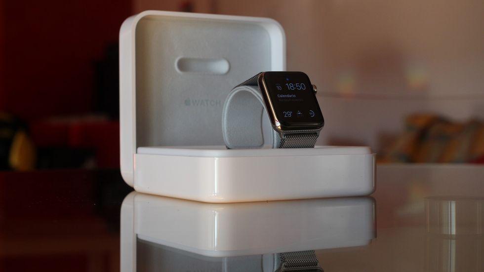 Apple Watch e Android Wear sono un pericolo per la privacy