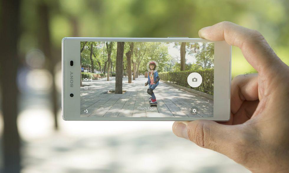 Sony Xperia Z5, perché può sfidare l'iPhone 6S