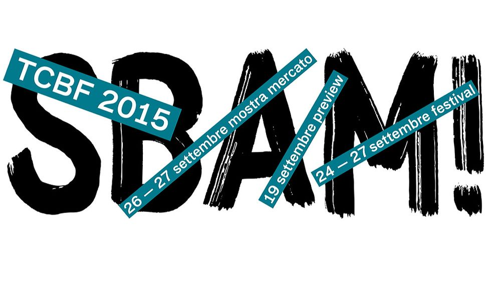 Treviso Comic Book Festival 2015: gli eventi da non perdere
