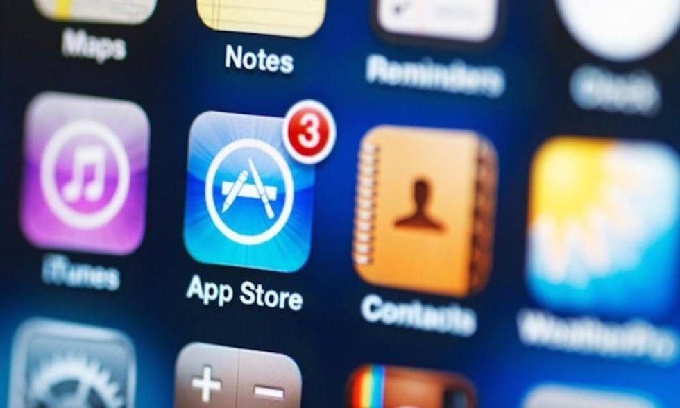 App Store iPhone e iPad: così un virus l'ha infettato