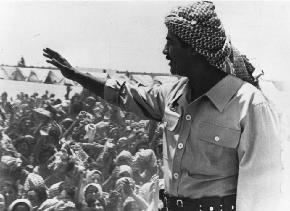 22 settembre 1980. Inizia la guerra Iran-Iraq