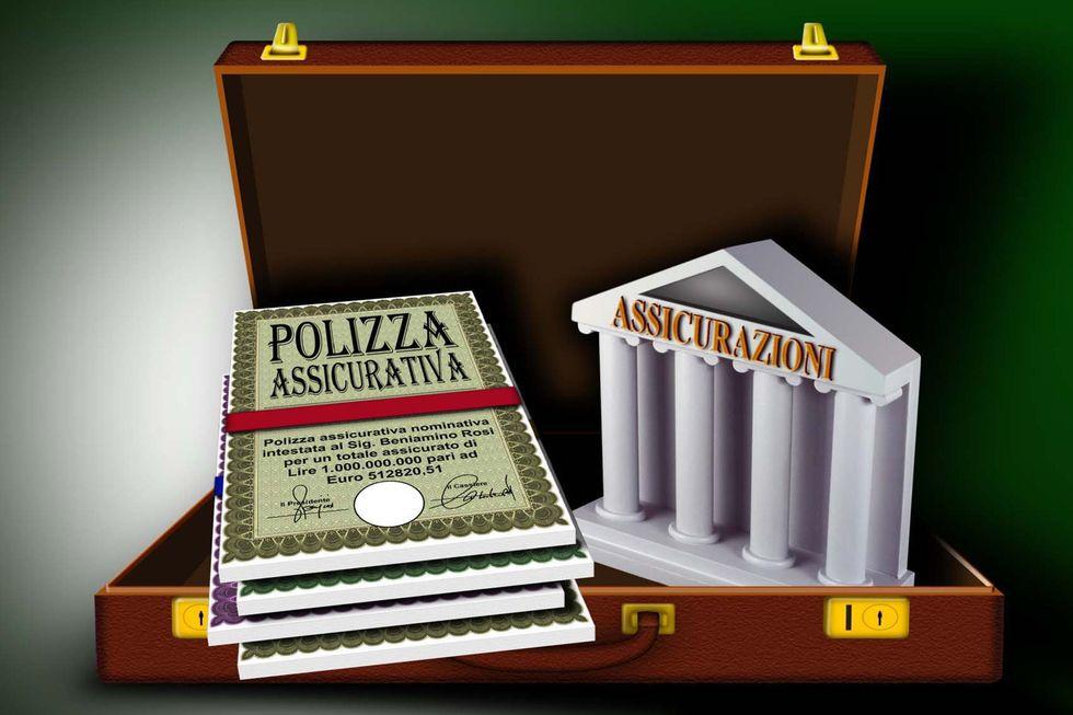 Assicurazioni, perché molti italiani vanno ancora nelle agenzie