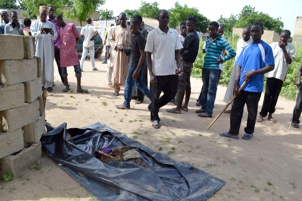 Bambine kamikaze in Nigeria, una strage continua