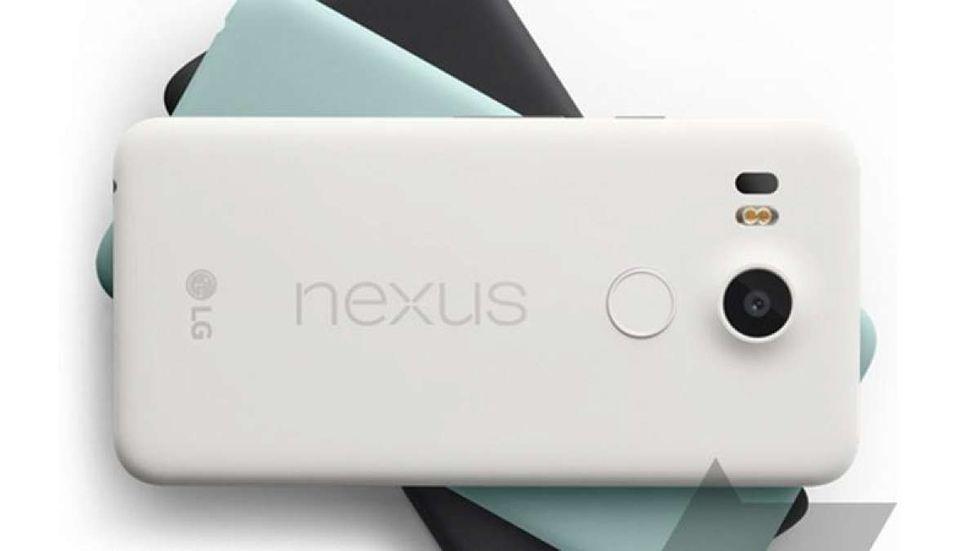 Nexus Imprint, ecco perché ogni smartphone avrà un lettore di impronte digitali