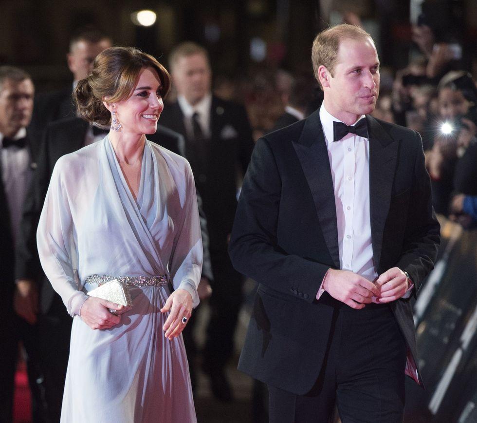 Kate Middleton: direttore per un giorno dell'Huffington Post UK