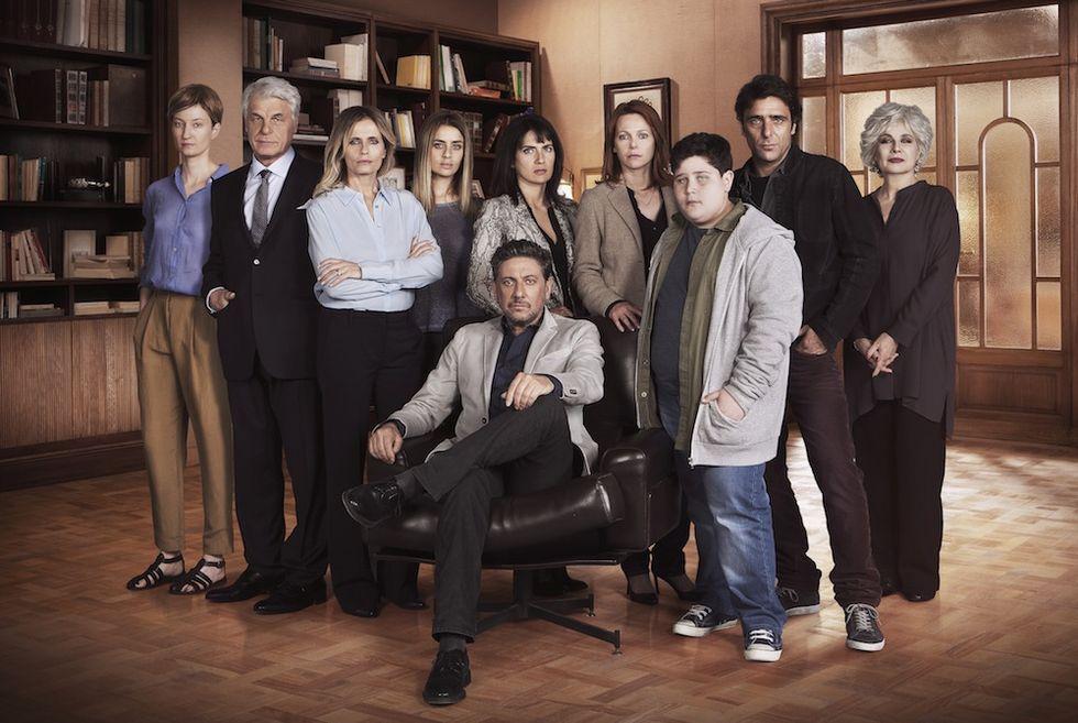 In Treatment: le foto della seconda stagione