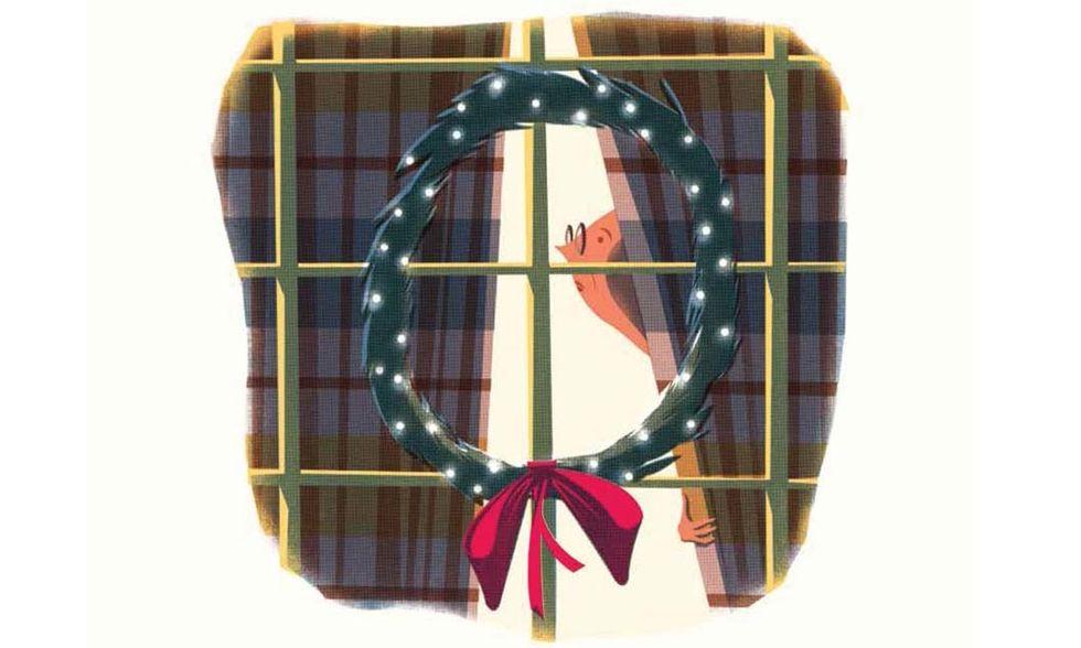 'Il Natale di Marguerite': un'insolita storia di Natale