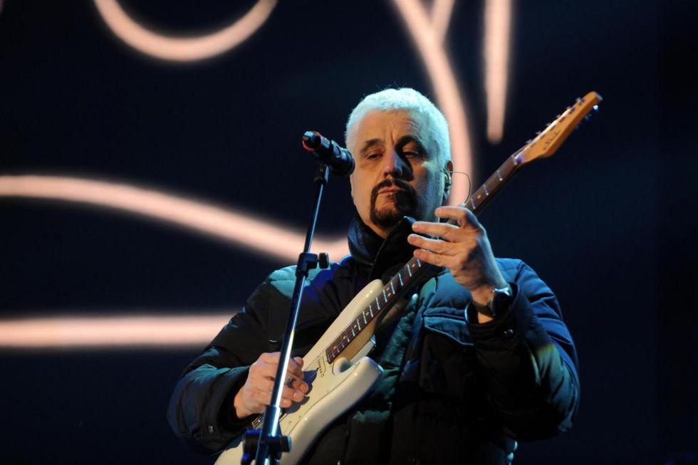 Pino Daniele: la sua musica rivive al cinema per tre giorni