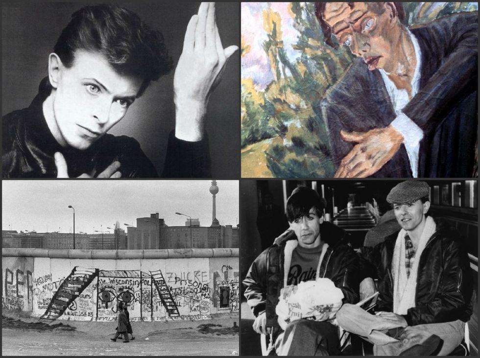 David Bowie il berlinese (1976-1979)