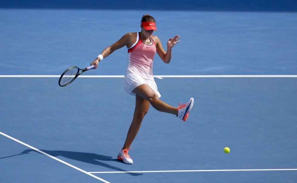 Tennis, Australian Open 2016: le foto più curiose