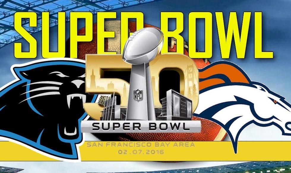 Guida al Super Bowl 2016: squadre, pronostico, diretta Tv