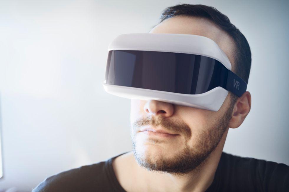 Perchè investire sulla realtà virtuale