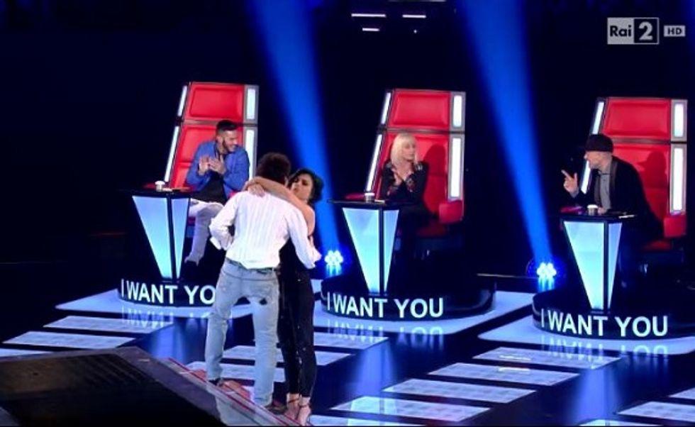 """Ascolti 24/02: vincono """"Chi l'ha visto?"""" e """"The Voice"""""""