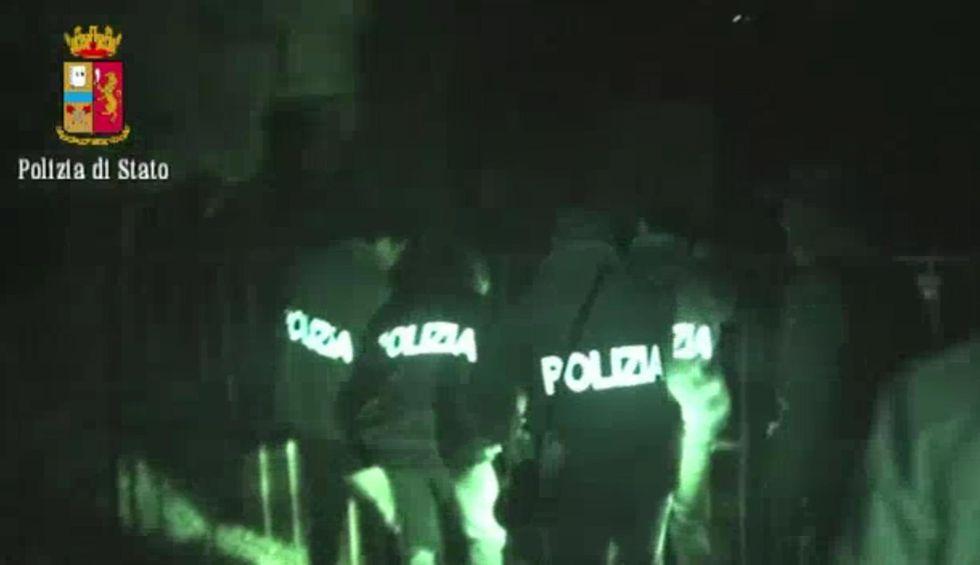 """'Ndrangheta, spezzato il """"Sistema Reggio"""""""