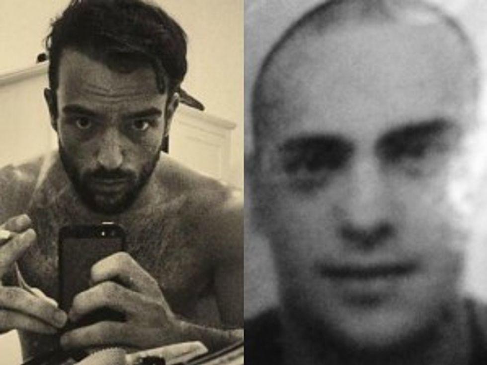 Omicidio di Roma, gli assassini sono due serial killer?