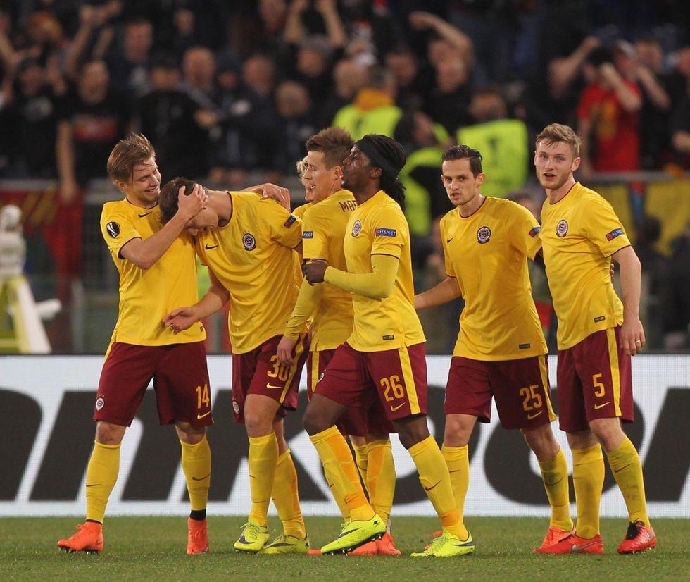 Europa League: Titanic Lazio, tutte le italiane fuori dalle coppe