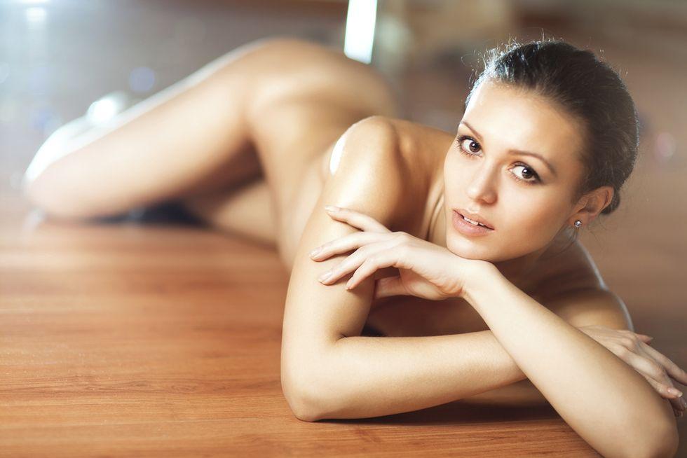 sauna sexy