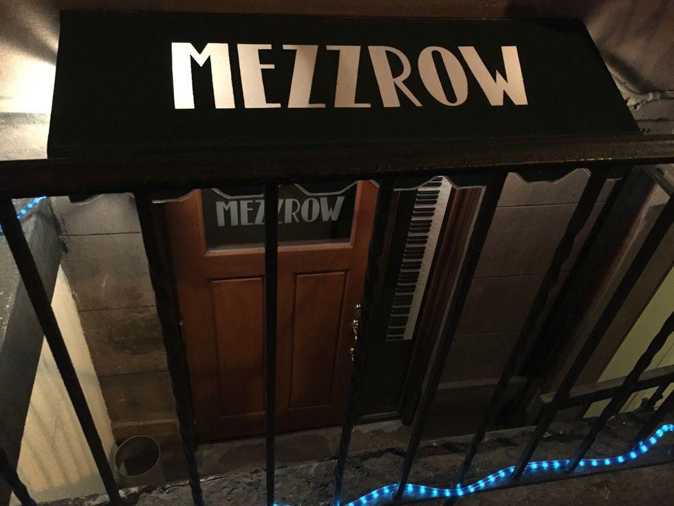 In viaggio nei locali jazz di New York