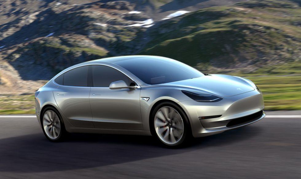 Model 3, via alle consegne: per Tesla è il momento della verità
