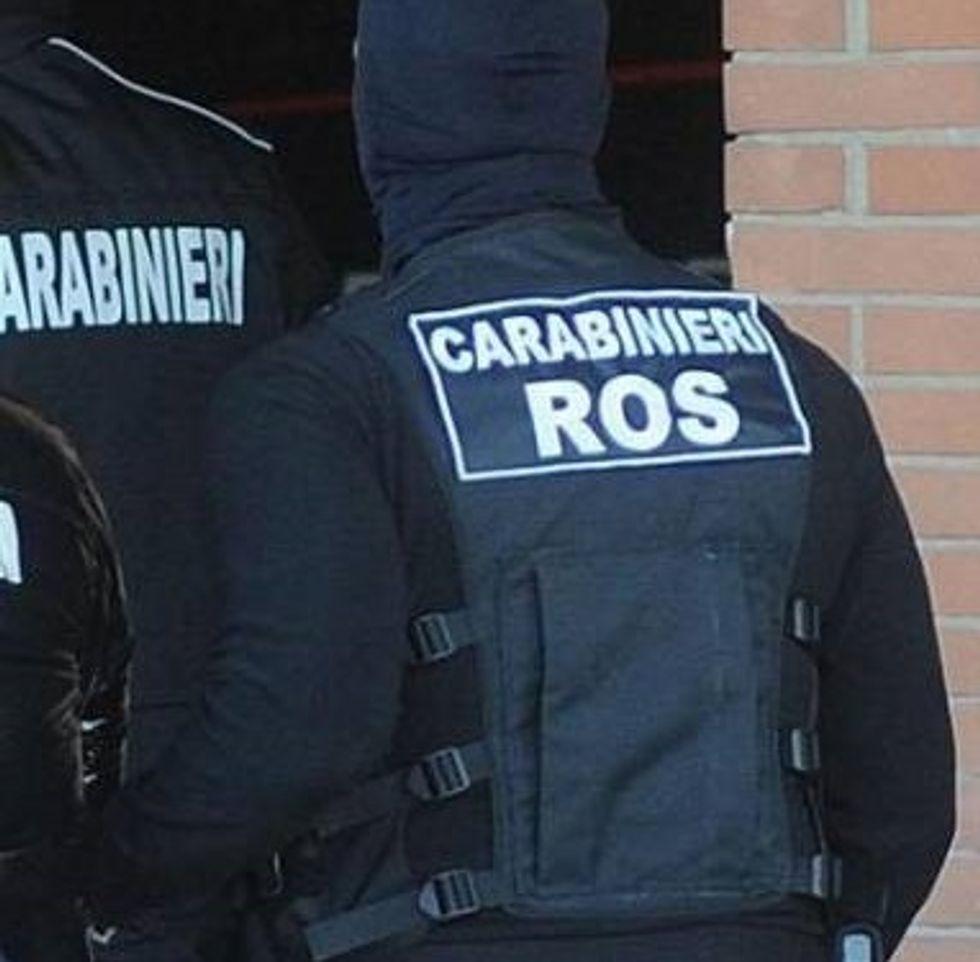 Mafia, in manette i fedelissimi del boss Sutera a Sambuca di Sicilia