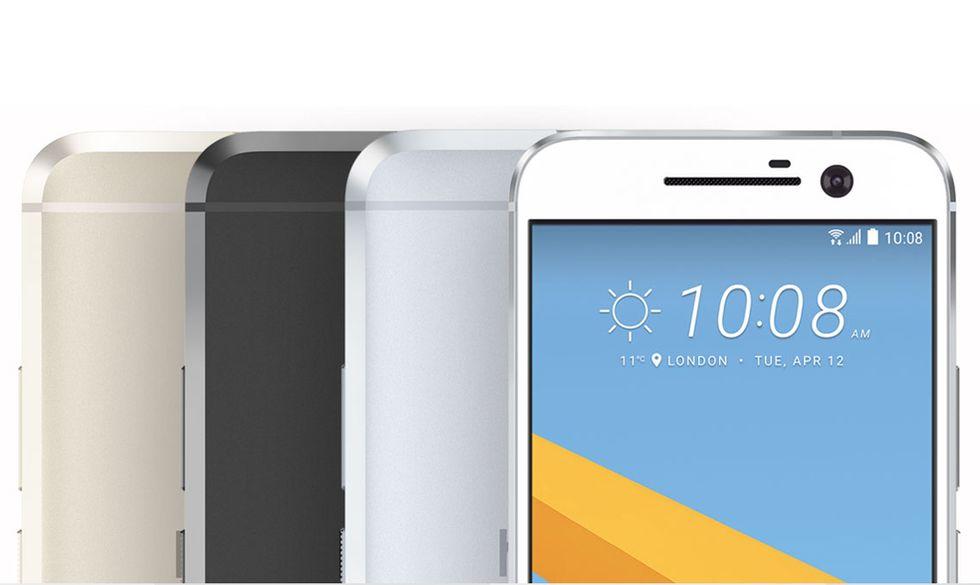 HTC 10, cos'ha in più (e in meno) rispetto ad iPhone 6S e Galaxy S7