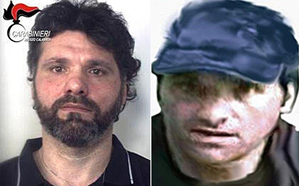 'Ndrangheta, chi è il boss Ernesto Fazzalari