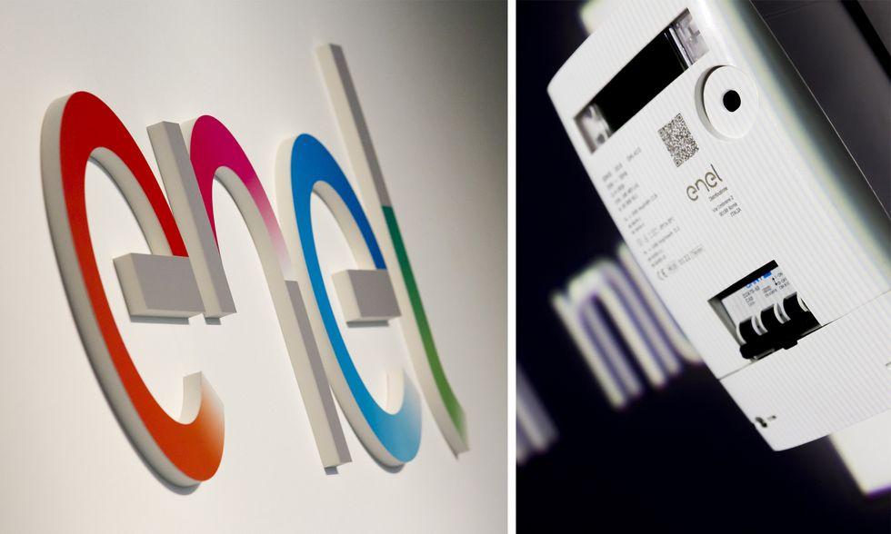Nuovi contatori Enel per un'energia sostenibile e accessibile