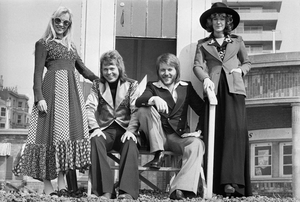 Abba, il grande e inatteso ritorno: dopo 35 anni nuove canzoni e un tour digitale