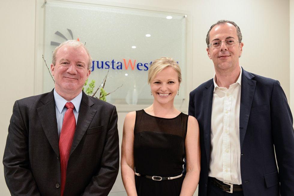 Agusta Westland strengthens its presence in Australia