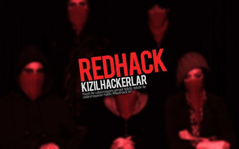 Così gli hacker di RedHack hanno messo spalle al muro la Turchia di Erdogan