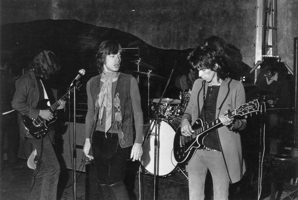 Rolling Stones: quando nel 1967 fecero flop tentando di imitare i Beatles