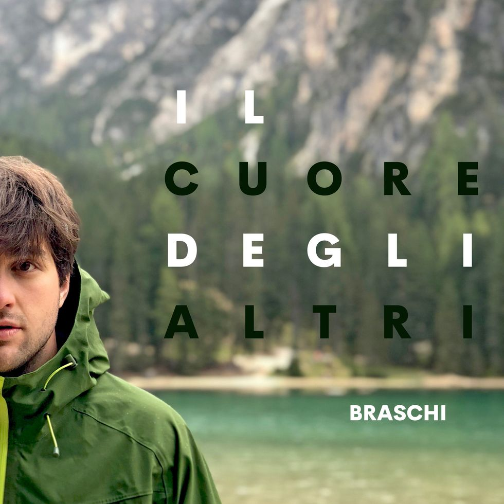 Braschi, Il cuore degli altri - Il videoclip