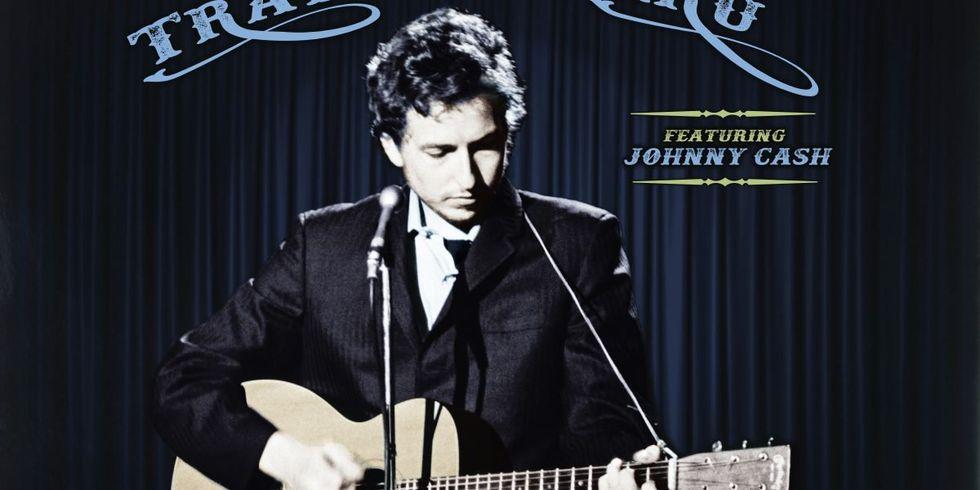 Bob Dylan Bootleg Series Vol.15: le leggendarie incisioni con Johnny Cash